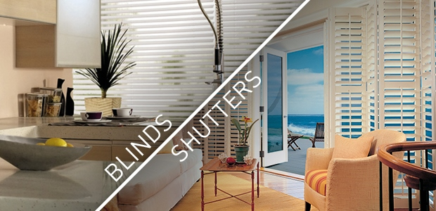 Wooden Shutters vs Blinds