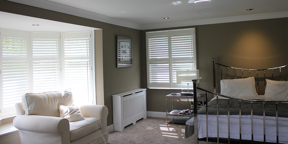 Competitive Plantation Shutters