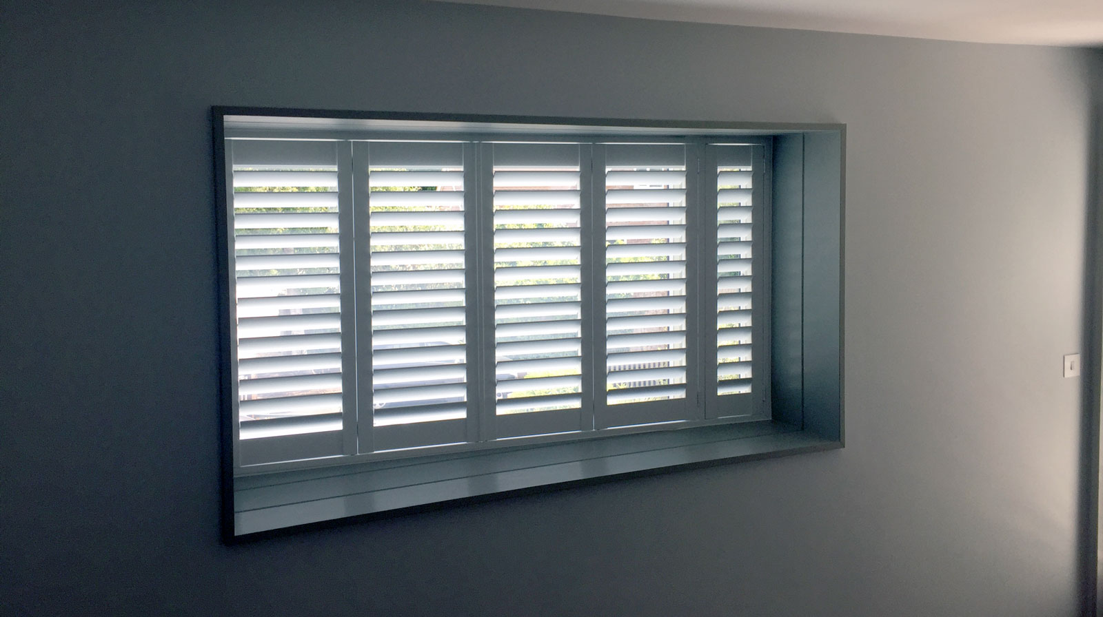 Plantation Shutters Prices