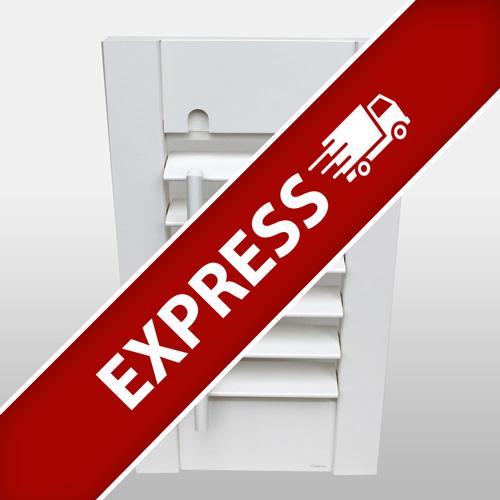 Classic Shutter - Express