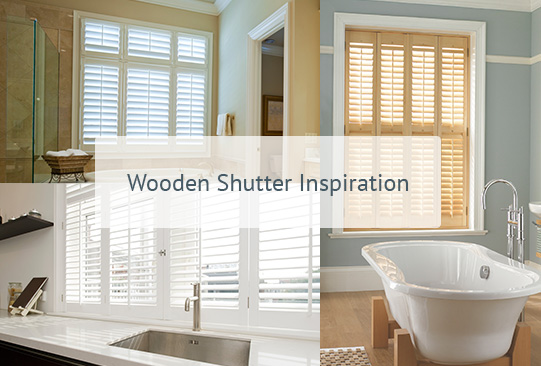 Sitting room Plantation Shutters